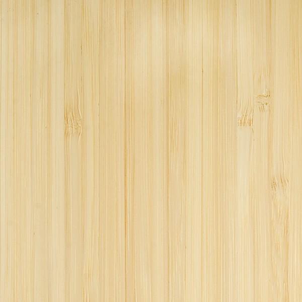 Parquet di bamboo Verticale Naturale
